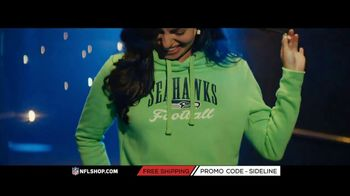 NFL Shop TV Spot, 'NFL Fans' - Thumbnail 6