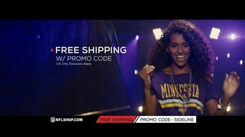 NFL Shop TV Spot, 'NFL Fans' - Thumbnail 9