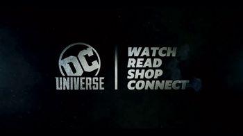 DC Universe TV Spot, 'Titans: Team-Up' - Thumbnail 8