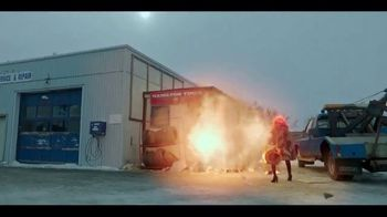 DC Universe TV Spot, 'Titans: Team-Up' - Thumbnail 3
