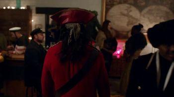 Captain Morgan TV Spot, 'House Party: Sea Creature' Featuring Adam Devine - Thumbnail 1