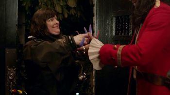 Captain Morgan TV Spot, 'House Party: Sea Creature' Featuring Adam Devine - Thumbnail 4