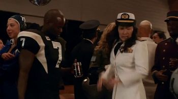 Captain Morgan TV Spot, 'House Party: Sea Creature' Featuring Adam Devine - Thumbnail 5