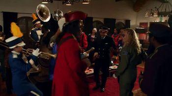 Captain Morgan TV Spot, 'House Party: Sea Creature' Featuring Adam Devine - Thumbnail 6