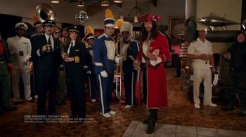 Captain Morgan TV Spot, 'House Party: Sea Creature' Featuring Adam Devine