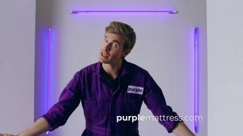 Purple Mattress TV Spot, 'Greatest Scientific Marvel Since John Stamos' - Thumbnail 7