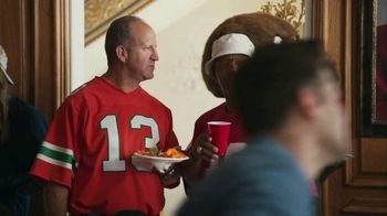 Nissan TV Spot, 'Heisman House: Pineapple' Featuring Barry Sanders, Mike Rozier, Baker Mayfield [T1] - Thumbnail 2