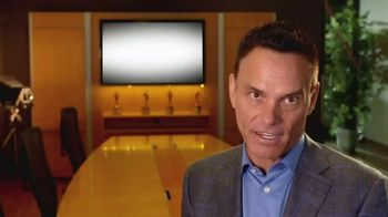 AtmosFX Digital Decorating Kits TV Spot, 'Be the Coolest House on the Block' Featuring Kevin Harrington - Thumbnail 1