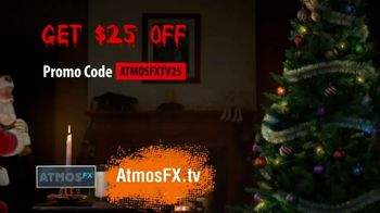 AtmosFX Digital Decorating Kits TV Spot, 'Be the Coolest House on the Block' Featuring Kevin Harrington - Thumbnail 7