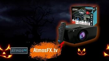 AtmosFX Digital Decorating Kits TV Spot, 'Be the Coolest House on the Block' Featuring Kevin Harrington - Thumbnail 5
