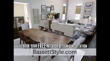 Bassett Half Off Dining Sale TV Spot, 'Start the Season' - Thumbnail 4