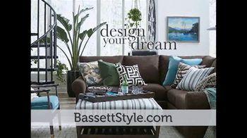 Bassett Half Off Dining Sale TV Spot, 'Start the Season' - Thumbnail 6