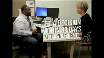 U.S. Department of Veteran Affairs TV Spot, 'Decision Ready Claim' - Thumbnail 6