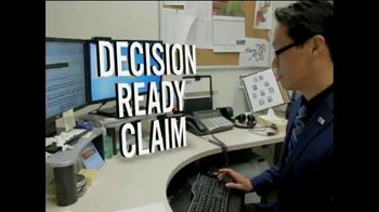 U.S. Department of Veteran Affairs TV Spot, 'Decision Ready Claim' - Thumbnail 7
