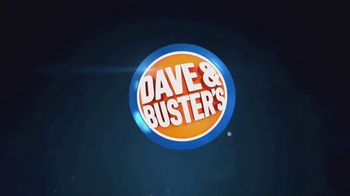 Dave and Buster's TV Spot, 'Halo Fireteam Raven: UFC' - Thumbnail 1