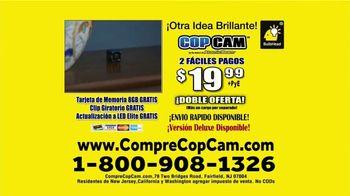 Cop Cam TV Spot, 'Cámara de seguridad inalámbrica' [Spanish] - Thumbnail 10