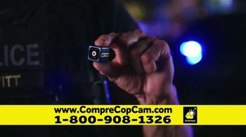Cop Cam TV Spot, 'Cámara de seguridad inalámbrica' [Spanish] - Thumbnail 5