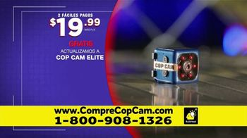 Cop Cam TV Spot, 'Cámara de seguridad inalámbrica' [Spanish] - Thumbnail 6