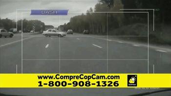 Cop Cam TV Spot, 'Cámara de seguridad inalámbrica' [Spanish] - Thumbnail 7