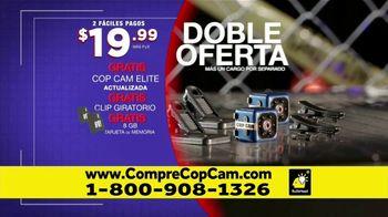 Cop Cam TV Spot, 'Cámara de seguridad inalámbrica' [Spanish] - Thumbnail 9