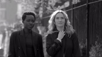 Lancôme Paris Advanced Génifique TV Spot, 'The Youth of You: Gift Set' Featuring Kate Winslet, Lupita Nyong'o