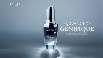 Lancôme Paris Advanced Génifique TV Spot, 'The Youth of You: Gift Set' Featuring Kate Winslet, Lupita Nyong'o - Thumbnail 3