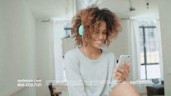 Optimum Internet TV Spot, 'Happy Customers' - Thumbnail 9