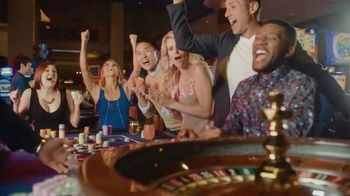 Foxwoods Resort Casino TV Spot, 'Escape to It All' Song by The Black Eyed Peas