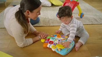 Stroll & Discover Activity Walker TV Spot, 'Your Child's Journey'