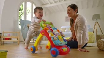 Stroll & Discover Activity Walker TV Spot, 'Your Child's Journey' - Thumbnail 9