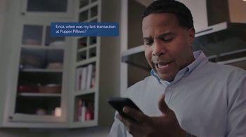 Bank of America Mobile Banking App TV Spot. 'Ask Erica: Pet Store' - Thumbnail 4