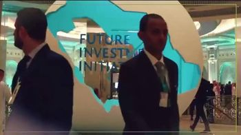 Future Investment Initiative TV Spot, 'More Questions Than Answers' - Thumbnail 8