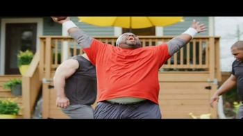 Shell Big Ten Tuesdays TV Spot, 'Save Like a Champ'