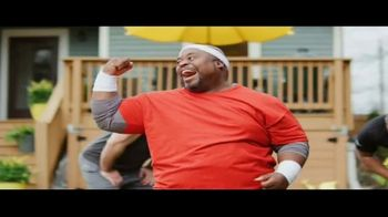 Shell Big Ten Tuesdays TV Spot, 'Save Like a Champ'