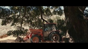 Kioti Tractors TV Spot, 'Highest Regard'