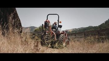 Kioti Tractors TV Spot, 'Highest Regard' - Thumbnail 4