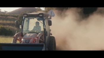 Kioti Tractors TV Spot, 'Highest Regard' - Thumbnail 5