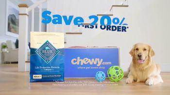 Chewy.com TV Spot, 'Single Mom' - Thumbnail 10