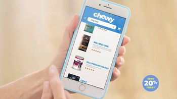 Chewy.com TV Spot, 'Single Mom' - Thumbnail 7