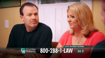 Crumley Roberts TV Spot, 'Donna and Toby' - Thumbnail 6