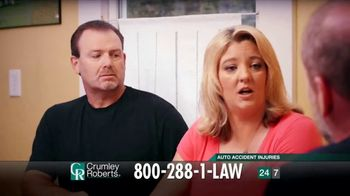 Crumley Roberts TV Spot, 'Donna and Toby' - Thumbnail 7
