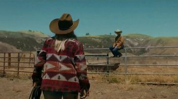 Boot Barn TV Spot, 'Idyllwind' Featuring Miranda Lambert - Thumbnail 4