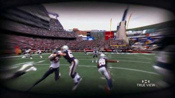 Intel TV Spot, 'NFL and TrueView: How They Do That' - Thumbnail 8