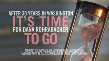 Democratic Congressional Campaign Committee (DCCC) TV Spot, 'Dana Rohrbacher' - Thumbnail 9