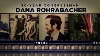 Democratic Congressional Campaign Committee (DCCC) TV Spot, 'Dana Rohrbacher' - Thumbnail 3