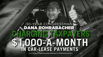 Democratic Congressional Campaign Committee (DCCC) TV Spot, 'Dana Rohrbacher' - Thumbnail 6