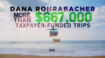 Democratic Congressional Campaign Committee (DCCC) TV Spot, 'Dana Rohrbacher' - Thumbnail 7