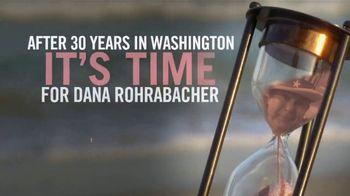 Democratic Congressional Campaign Committee (DCCC) TV Spot, 'Dana Rohrbacher' - Thumbnail 8