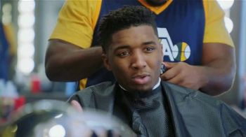 NBA League Pass TV Spot, 'Barber Shop' Featuring Donovan Mitchell - Thumbnail 2