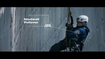 Timberland PRO TV Spot, 'Dam Studwall'